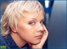 Лена Перова